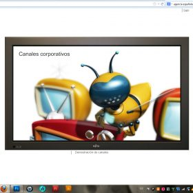 Canales TV online