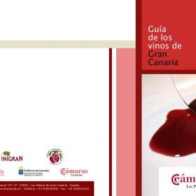 Guía de vinos de G.C