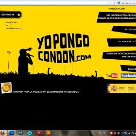 yopongocondon.com